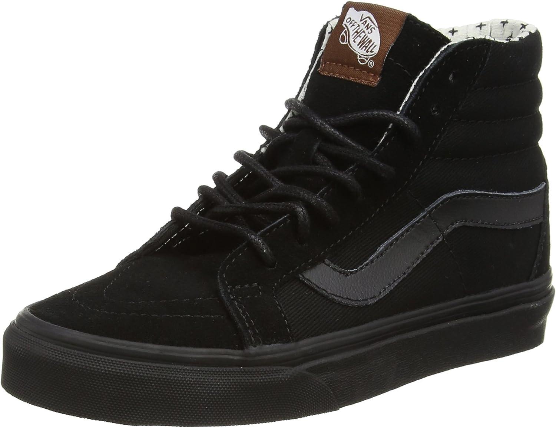 Vans Unisex Adults' Sk8-hi Reissue High-Top Sneakers