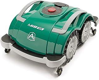 Ambrogio - Robot cortacésped Zucchetti Ambrogio L60 Elite 7,5 Ah Robot, verde, 400 m²