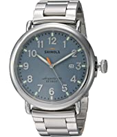 Shinola Detroit - The Runwell 47mm - 20089902