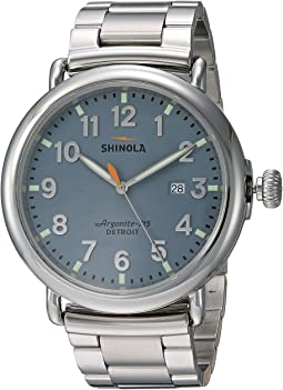 Shinola Detroit The Runwell 47mm - 20089902