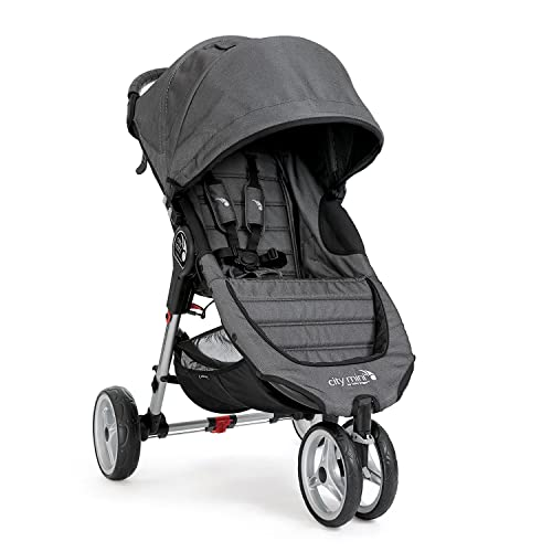 Baby Jogger BJ0156287201 Passeggino City Mini 3 Charcoal/Denim