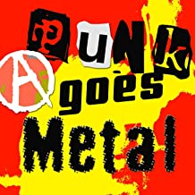 Punk Goes Metal (Extended Version)