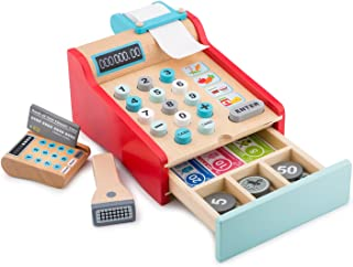 Eitech GmbH nya klassiska leksaker 10650 kasse, flerfärgad