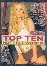 JKP Top Ten Hottest Woman - DVD