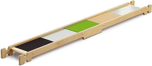 alta calidad y envío rápido Erzi - - - Tabla de Equilibrio (Madera, 190 x 24 x 8,5 cm)  ahorre 60% de descuento