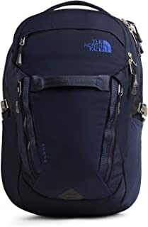 womens surge north face backpack
