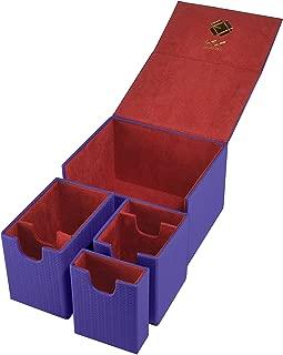 Dex Protection Deck Box: Pro Line - Purple Large