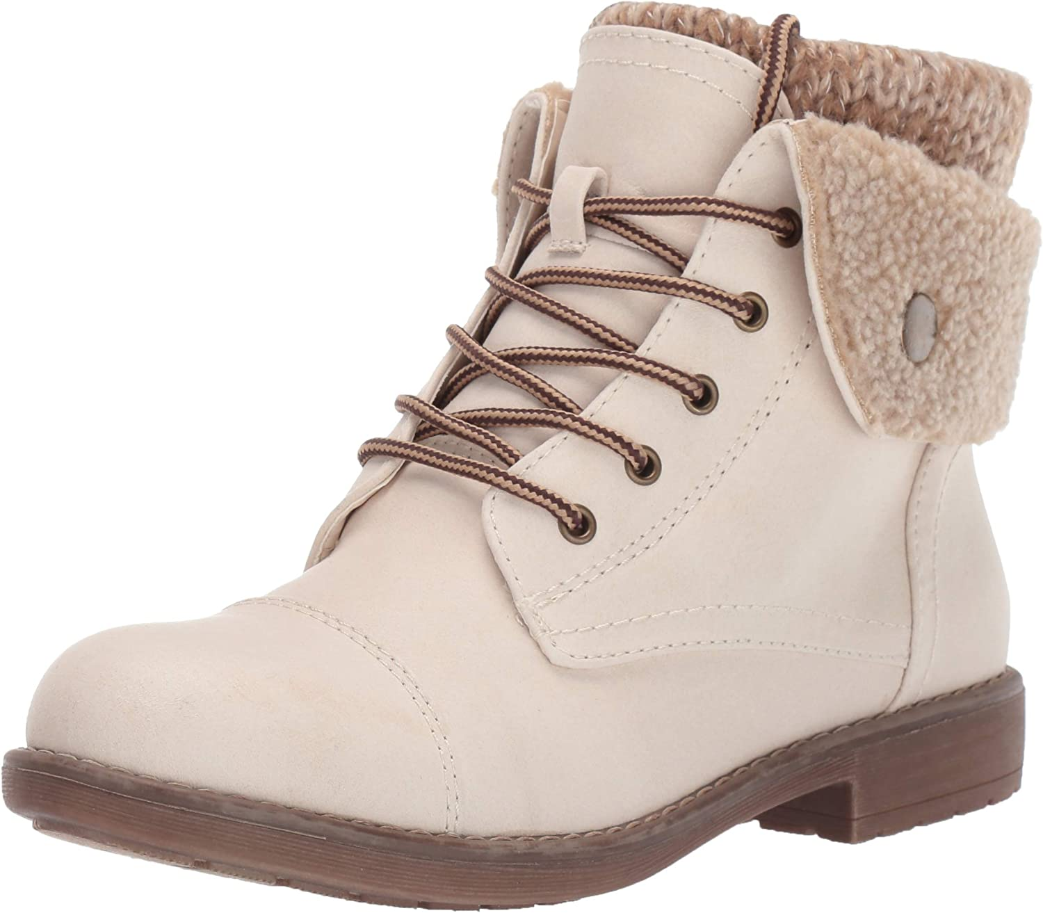 latest CLIFFS BY WHITE MOUNTAIN Fashion Women's Boot Hiking Duena Style