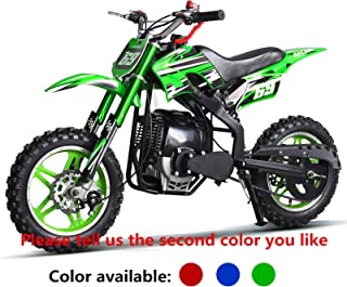 4 Mini Moto Dirt Bike Wheel CHAIN AXLE ADJUSTER TENSIONERS 49cc Puller Minimoto