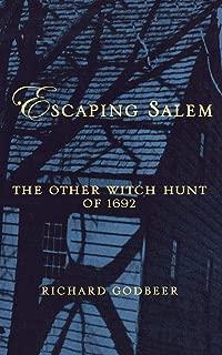 Best salem witch map Reviews