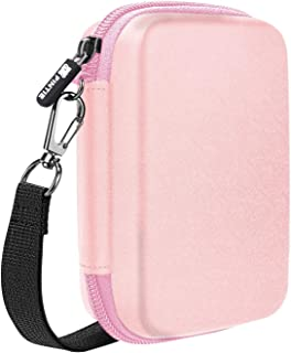 Fintie Carry Case for Polaroid Hi-Print/Polaroid Zip/HP Sprocket 2nd Edition Printer, Polaroid Snap/Snap Touch Instant Cam...