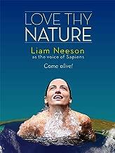 love thy nature dvd