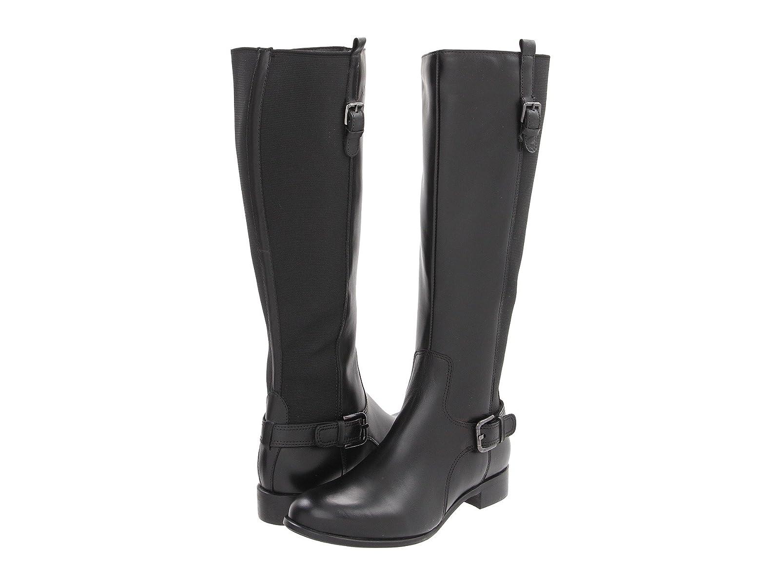 La Canadienne StefaniaAffordable and distinctive shoes