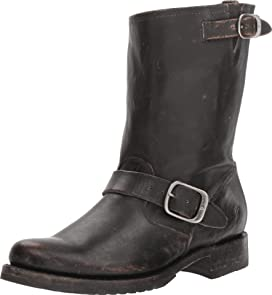 Frye Harness 8R at Zappos.com