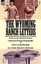 من وايومنغ رانش الحروف: جمعها correspondence امرأة settler ً على American frontier-letters امرأة homesteader ً & الحروف على