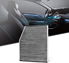 KAFEEK Cabin Air Filter Fits XC11577, BK21-18D543-AA, Replacement for 2015-2019 Ford Transit 150/250/350/350HD, includes Activated Carbon