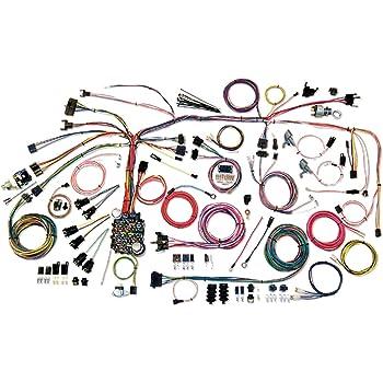 [SCHEMATICS_4FR]  Amazon.com: American Autowire 500661 Wire Harness System for 67-68 Camaro:  Automotive | Original 68 Camaro Wiring Harness Complete |  | Amazon.com