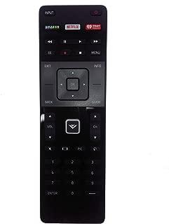 New Remote XRT122 for Vizio LCD LED TV E32HC1 E40-C2 E40C2 E40X-C2 E40XC2 E43-C2 E43C2 E48-C2 E48C2 E50-C1 E50C1 E55-C1 E55C1 E55-C2 E55C2 E60-C3 E60C3 E65-C3 E65C3 E65X-C2 E65XC2 E70-C3