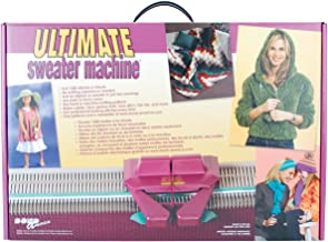 Best ultimate sweater machine Reviews