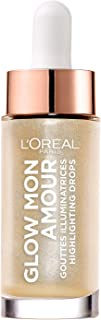 L'Oreal Paris Wake Up & Glow Liquid Highlighting Drops - 01 Sparkling Love
