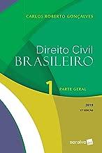 Best direito civil brasileiro Reviews