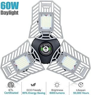 Best led panel lights for home Reviews