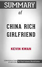 china rich girlfriend summary