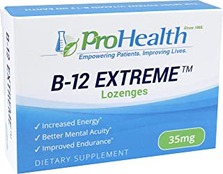 Best prohealth b12 extreme Reviews
