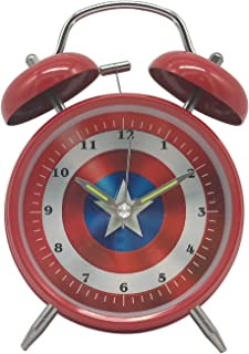 Novalty alarm clocks