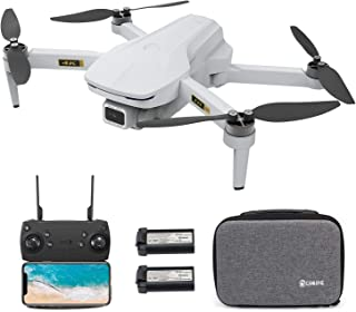 EACHINE EX5 GPS Mini Drone with 4K UHD Camera for Adults 60 Mins Flight Time 5G GHz Wifi FPV Floadbale Drones Quadcopter w...