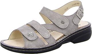 4a63e5414 Finn Comfort Women s Gomera Ankle-Strap Sandal