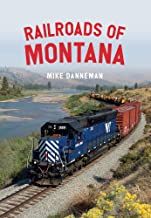 Railroads of Montana