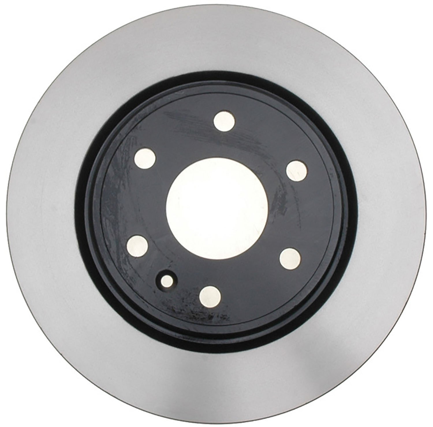 ACDelco Front Disc Brake Rotor Set
