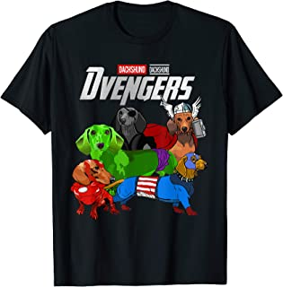 Best dachshund shirt mens Reviews