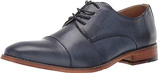 Kenneth Cole Reaction Men's Blake Cap Toe Lace Up Shoe