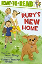 Ruby's New Home (Tony and Lauren Dungy Ready-to-Reads)