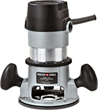 porter cable 6912 router motor