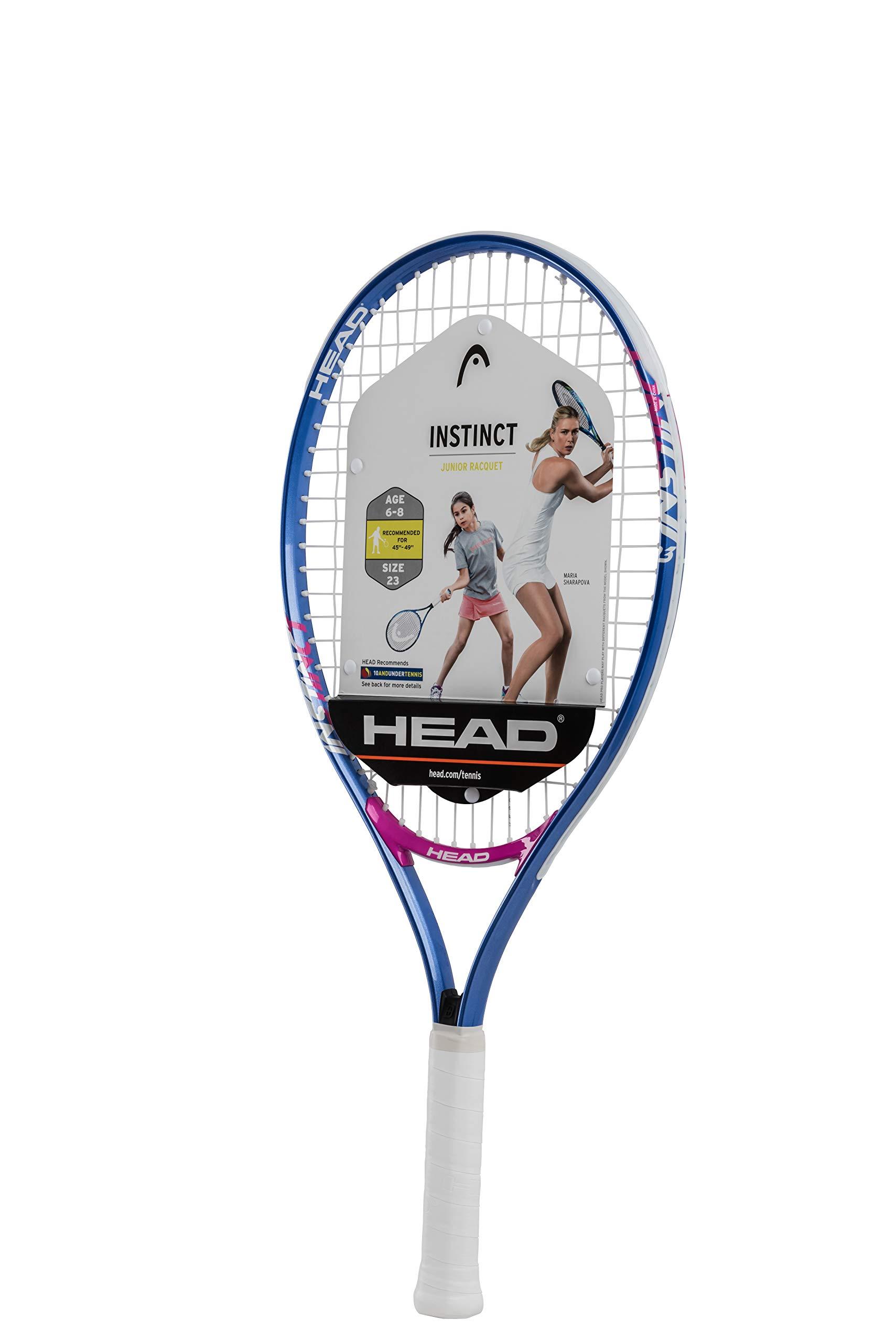 HEAD Instinct Junior Tennis Racquet