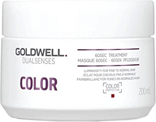 Goldwell Dualsenses Color 60sec Treatment, 200ml
