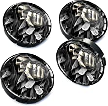 4pcs x 60mm Car Rims Wheel Center Hub Caps C 13