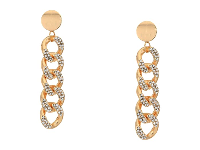 8 Other Reasons  Cha Cha Dusters Earrings (Gold) Earring