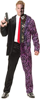 Split Personality Costume