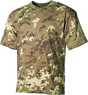 MFH camiseta Flecktarn tama/ño M