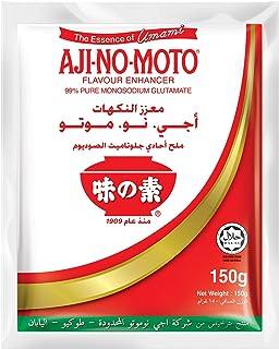 AJI-NO-MOTO Flavour Enhancer, 150 g - Pack of 1, V1000
