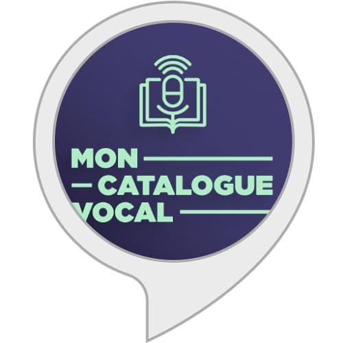 Mon catalogue vocal