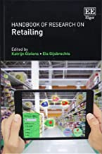 Handbook of Research on Retailing (Research Handbooks in Business and Management series)