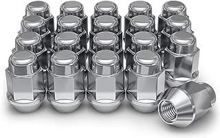 2016 ford escape lug nut socket size