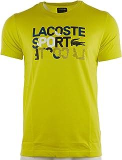 Lacoste Men's Sport Graphic T