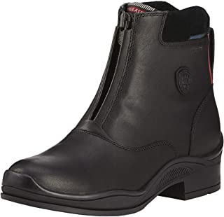 Women's Extreme Zip Paddock Waterproof Insulated Paddock Boot