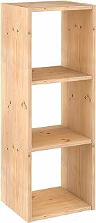 comprar comparacion ASTIGARRAGA KIT LINE Estantería modular 3 cubos DINAMIC